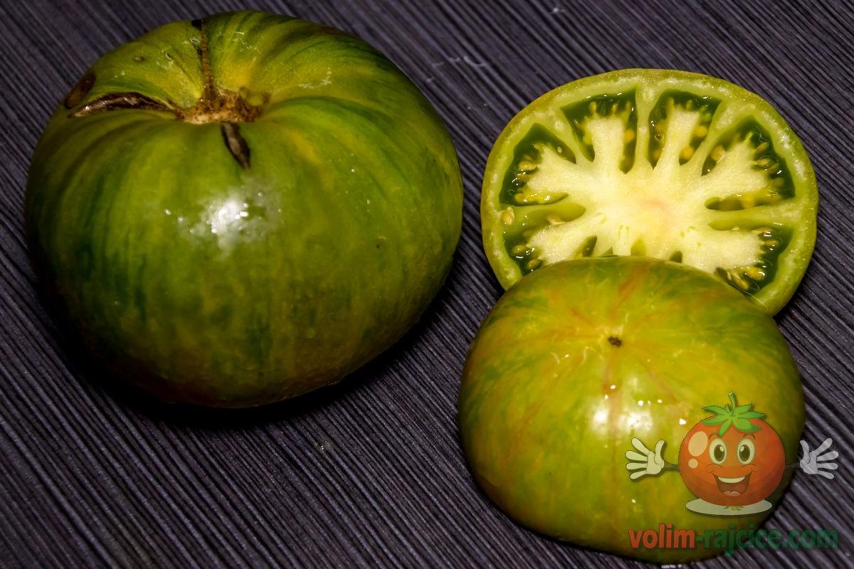 Cherokee Lime Stripes